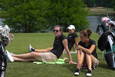 Conference Championship - Girls Spring 2012