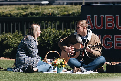 Luke & Ansley Proposal