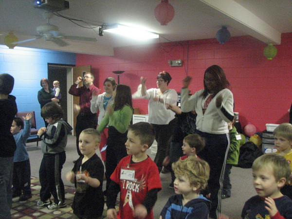MI, Flint West Nazarene, revival, Jan 2010 117.JPG