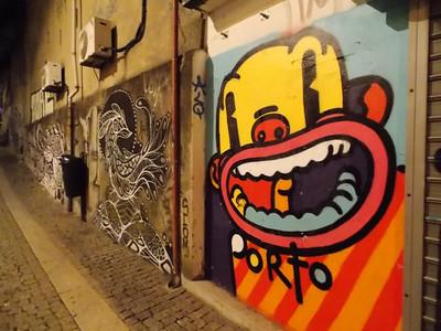 Porto, Portugal - Spring 2013