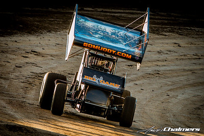 Lebanon Valley ASCoC - Amber Chalmers