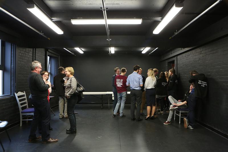 44 Matthew Teri Rosemary studio.JPG