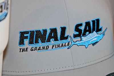 2019 Final Sail
