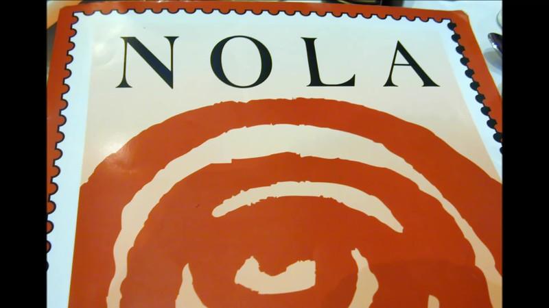 NOLA (2000)