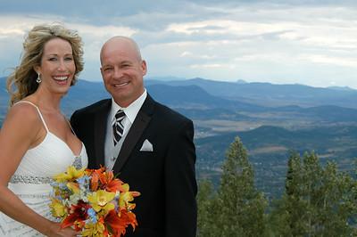 Taylor/Hendry Wedding
