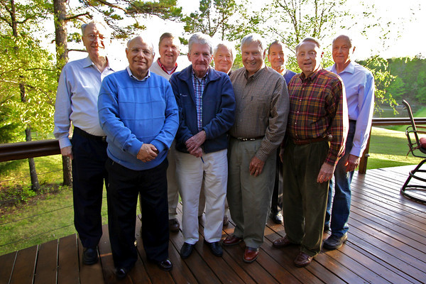 2011 Law Weekend Reunion Classes