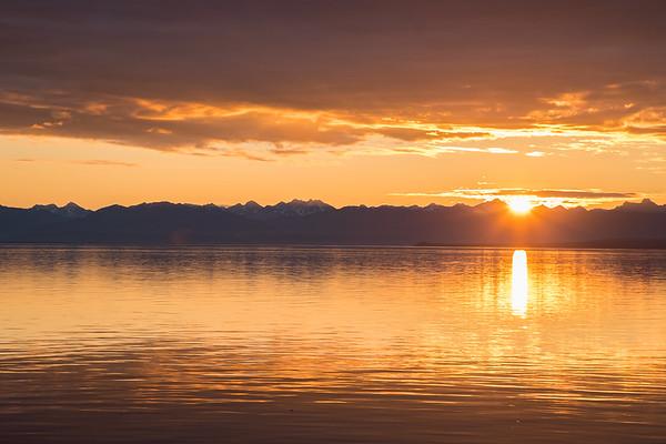 Alaska 2016 Family Trip