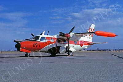 JASDF Mitsubishi MU-25 Airplane Pictures