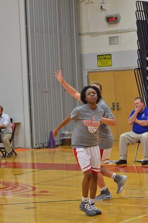 GV Basketball vs IHC 12-1-17