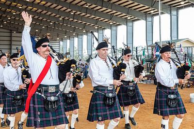 NE Florida Scottish & Highland Games 2021