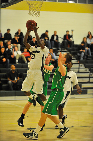 Ec Gauchos Basketball vs Drake