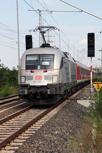 DB Class 182