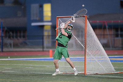 Tigard High School Boys Varsity Lacrosse vs Newberg