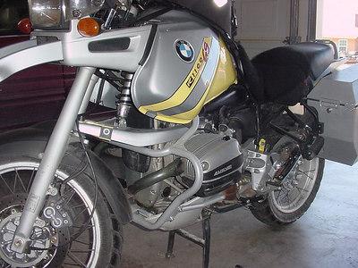 BMW folder