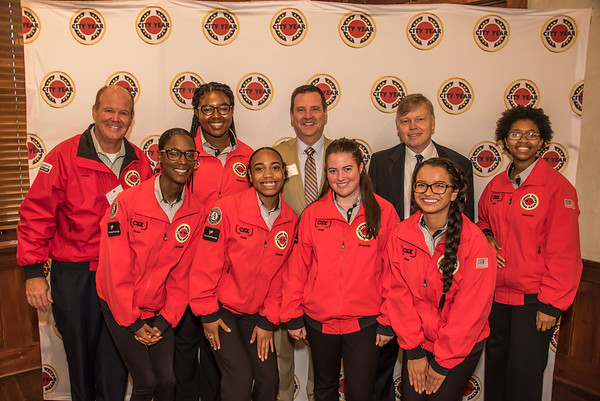 Legal Breakfast | September 2018 | City Year Orlando