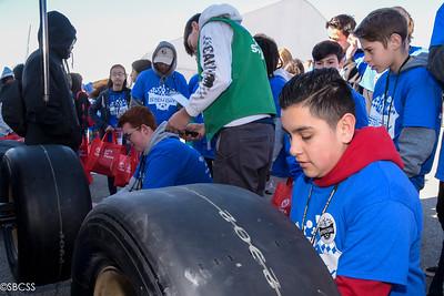 20190315 STEM Day at Auto Club Speedway