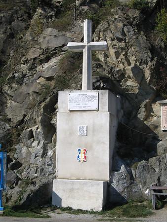 Cheile Bicazului - October 2005