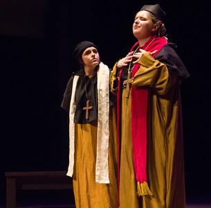 2019: 35th Annual Kern Shakespeare Festival
