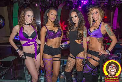 V Nightclub 2016