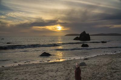 October 2015 - San Francisco/Bodega Bay
