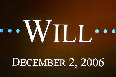 2006 Events (All non-Wedding & non-Corporate)