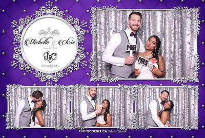 Michelle & Chris - 06-01-2019
