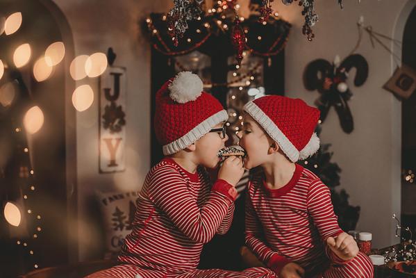 2019 Christmas Minis