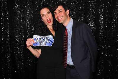 11/23/19 - Evelyn's Bat Mitzvah