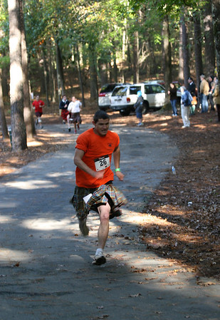 2013 The  Kilted Race