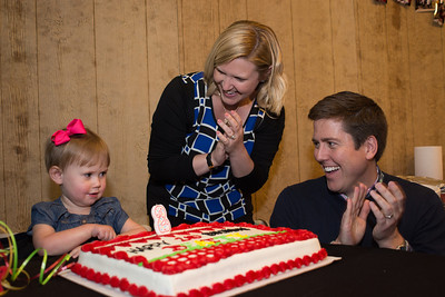 Beatty's Birthday Party