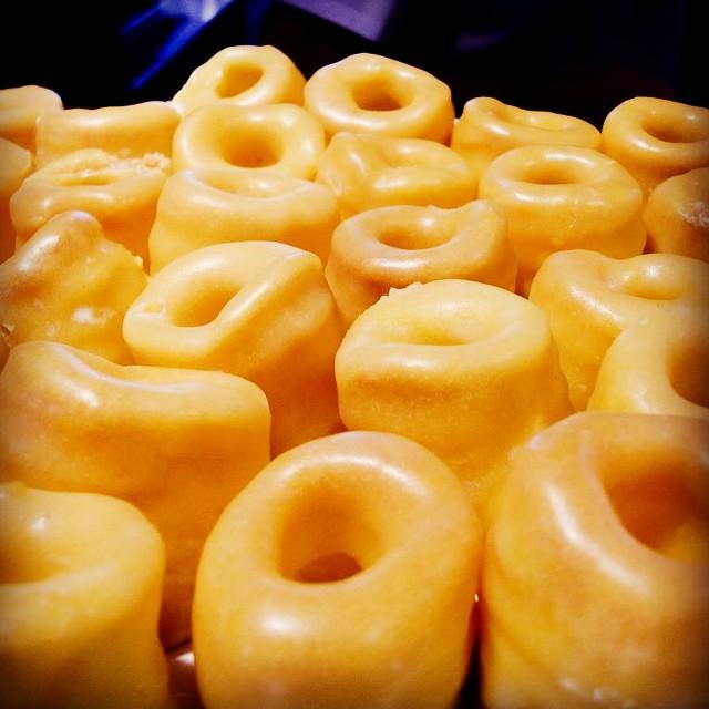 spain madrid sweets