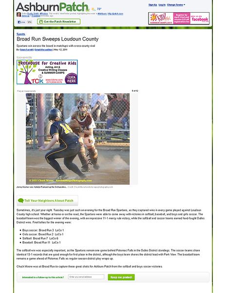 Broad Run Sweeps Loudoun County - Ashburn, VA Patch.png