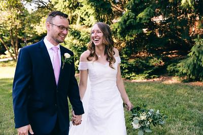 Katrina & Ethan, wedding