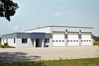 KANSASVILLE FIRE DEPARTMENT