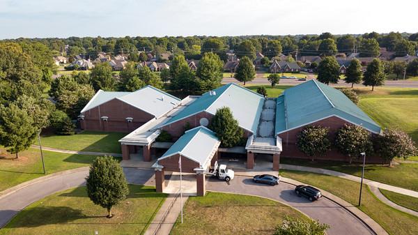 Bert Ferguson Community Center