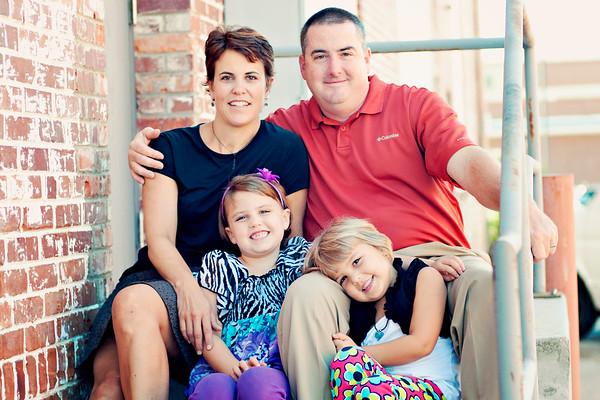 2011 Harrell Family