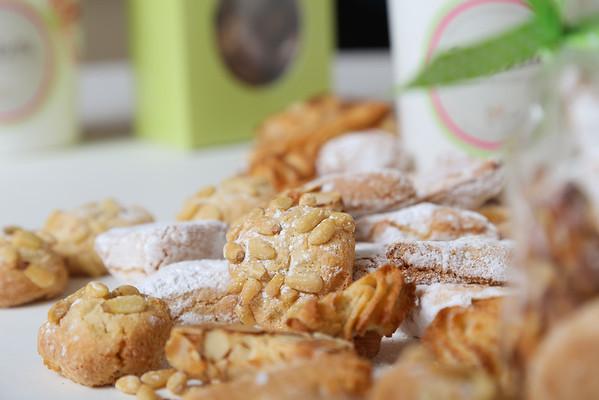 Mia Bella Cookies