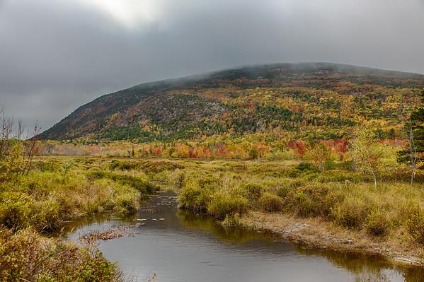 Acadia Oct 2014