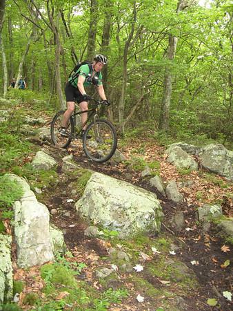 North Mountain Trail