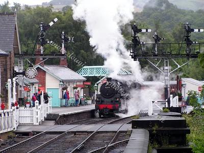 NYMR Railways