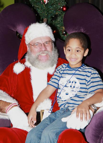 2012-13 Breakfast with Santa