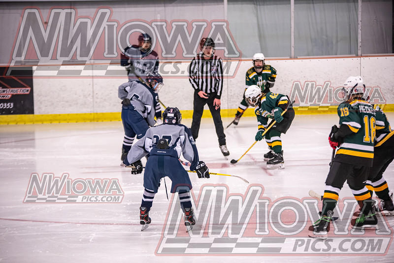 Nov 16 2019 Sioux City vs Mitchell