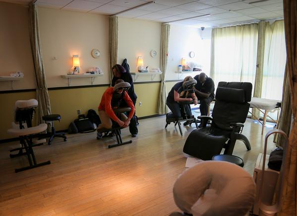 A Massage, B Gates, Mezzanine