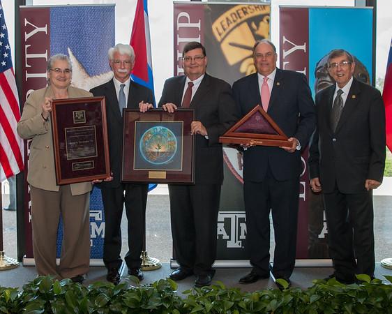 2016 Outstanding International Alumnus