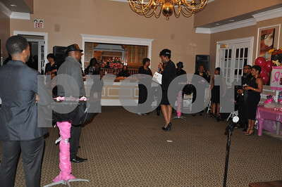 Black & Bling Breast Cancer Awareness Event- November 2nd, 2013