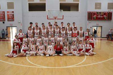 2019-2020 High School Basketball