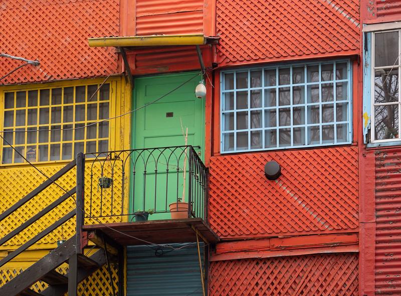 Boca Colours