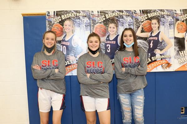 3-19-2021 SLC-NN GIRLS BASKETBALL GAME