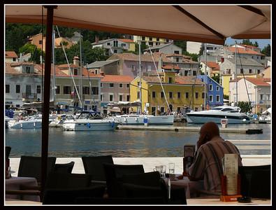 Croatia - Mali Losinj (Lussinpiccolo)