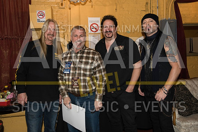 Y&T Meet and Greet 2019